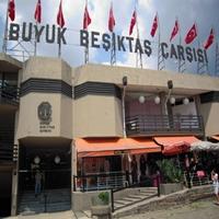 Büyük Beşiktaş Çarşısı
