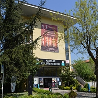 Akatlar Kültür Merkezi