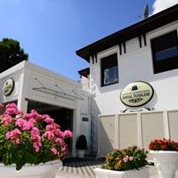 Büyükşehir Belediyesi Sosyal Tesisleri