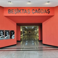 Beşiktaş Çağdaş Sanat Galerisi