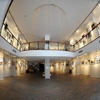 Ortaköy Kültür Merkezi Sanat Galerisi
