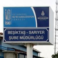 İSKİ Beşiktaş Şefliği