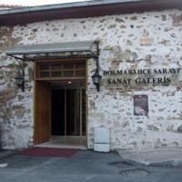 Dolmabahçe Sarayı Sanat Galerisi
