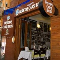 Beşiktaş Balık Lokantası