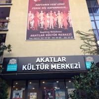 Cafe Akatlar - Akatlar Kültür Merkezi