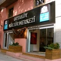 Ortaköy Kültür Merkezi
