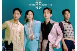 SHINee'nin Japonca mini albümü SUPERSTAR Radyo Beşiktaş'ta!
