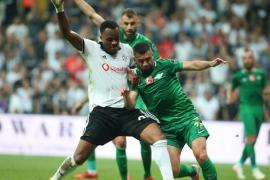 Beşiktaş yeni sezona fırtına gibi başladı!