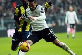 Beşiktaş – Fenerbahçe maç sonucu: 3-3