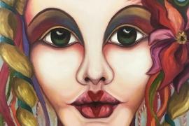 Bahariye Sanat Galerisi'nde iki uluslararası sergi