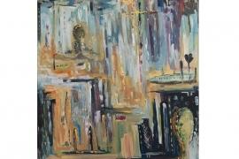 Sanat sergi salonlarının ve galerilerin dışına taşındı