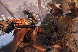 Japon ninja kültürüne fantastik bir yaklaşım