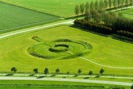 Robert Morris ve Arazi Sanatı