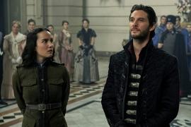 Netflix'ten yeni fantastik dizi: Gölge ve Kemik