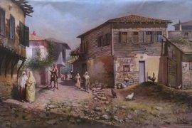 Türk resim sanatı müzayedede