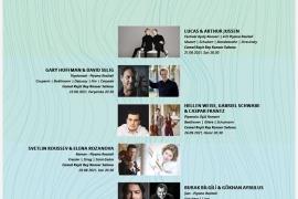 İstanbul'un kültür sanat hayatına ivme kazandıracak