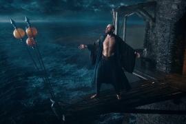 Netflix'ten yeni fantastik dizi Cursed