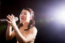 Çin yeni yılı için yetenek yarışması