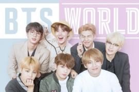 BTS WORLD, dünya ile aynı anda Türkiye'de