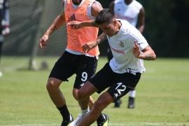 Kartal, UEFA Avrupa Ligi 3. Ön Eleme Turu'na hazırlanıyor