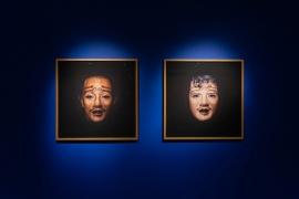 """""""Yüzler ve Yerler"""" sergisi sanatseverlerle buluşuyor"""