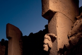 UNESCO Dünya Miras Listesi'nde!