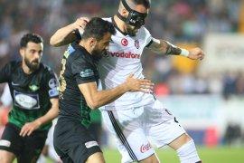 Lider Beşiktaş!