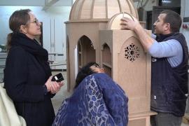 Misafirler Sanatçılar ve Zanaatkârlar İstanbul Modern'de