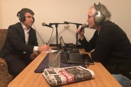 RADYO BEŞİKTAŞ: Beşiktaş Kaymakamı Önder Bakan Koronavirüs tedbirlerini anlattı