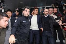 İstanbul'a gelen Kagawa için flaş iddia!