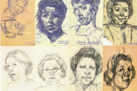 Türk Resim Sanatı'nın önde gelen kadın ressamları