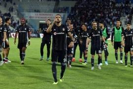 Kartal, Lig'in 2. haftasına zaferle başladı