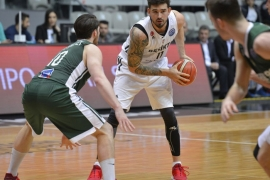Beşiktaş Sompo Japan:60 Nanterre:62