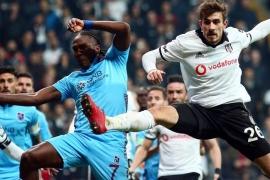 Beşiktaş – Trabzonspor maç sonucu: 2-2