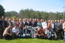 Beşiktaş Medya Grup 20 yılı geride bıraktı