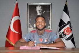 Valentin Rosier Beşiktaş'ta!