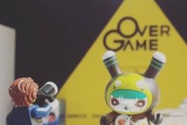 Oyun tutkunlarının aradığı her şey OverGame'de!