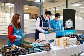 Rıza Akpolat: Pandemi dayanışmadan daha güçlü değil