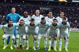 Beşiktaş – Malmö maç sonucu: 0-1