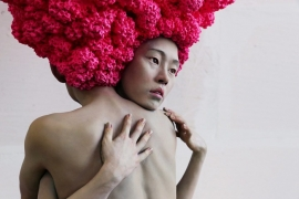 Xooang Choi 'nin gerçeküstü ve hiper gerçek heykelleri