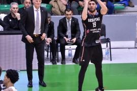 Nanterre:68 Beşiktaş Sompo Japan:59