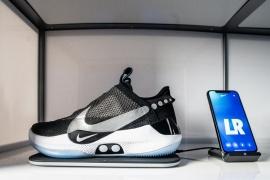 Uzaktan kumanda edilen ayakkabı