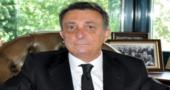 Ahmet Nur Çebi'nin koronavirüs testi negatif çıktı