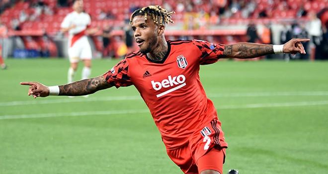 Beşiktaş'ta Valentin Rosier transferinde mutlu son