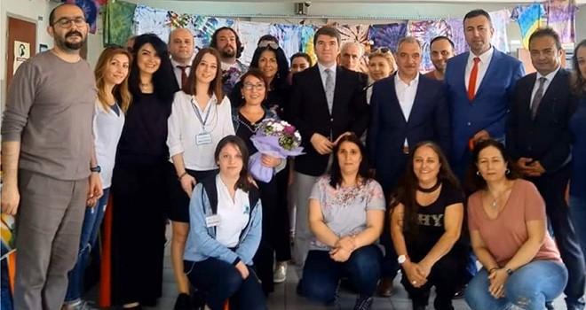 Kaymakam Önder Bakan'dan Öğretmenler Günü kutlaması