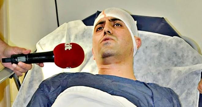İnfial yaratan haberle ilgili gazeteciye saldırıda İP ve Beşiktaş iddiası