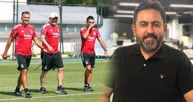 Fatih Doğan açıkladı: Beşiktaş daha büyük bir golcünün peşinde