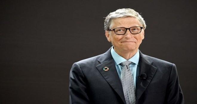 Bill Gates'ten aşı için milyon dolarlık yatırım