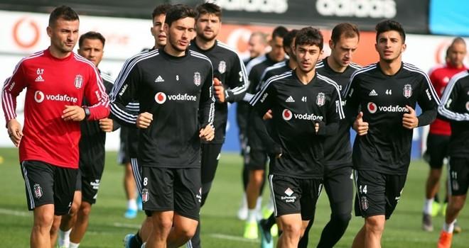 Kartal, Antalyaspor maçına hazırlanıyor