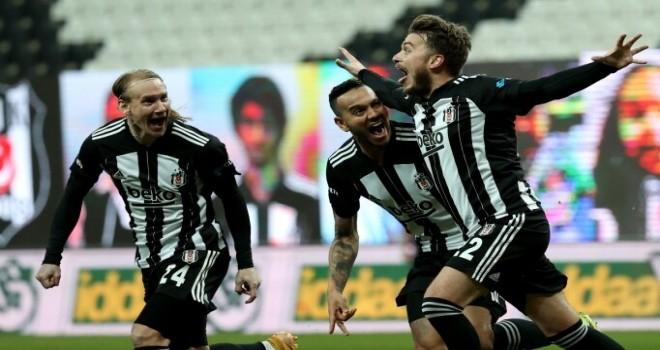 Türkiye Kupası'nda rakip Konyaspor
